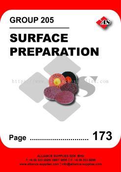 205-Surface Preparation