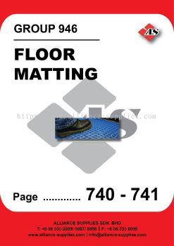 946-Floor Matting