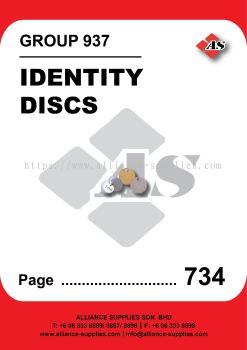 937-Identity Discs