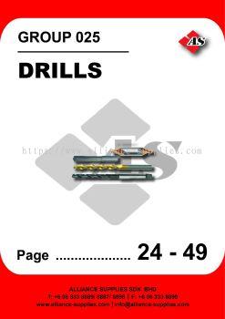 025-Drills