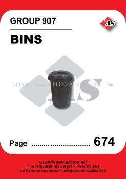 907-Bins