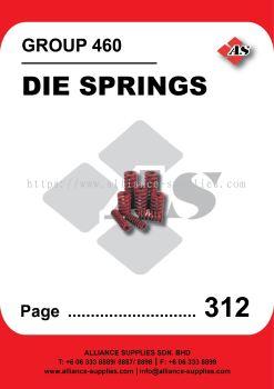 460-Die Springs