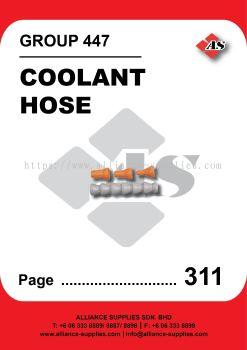 447-Coolant Hose