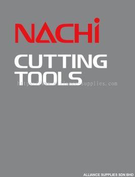 NACHI (Japan) Cutting Tools