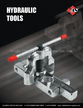 7.15 YATO Hydraulic Tools