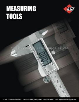 7.17 YATO Measuring Tools