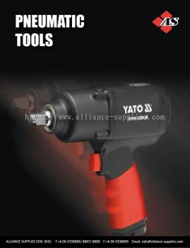 7.18 YATO Pneumatic Tools