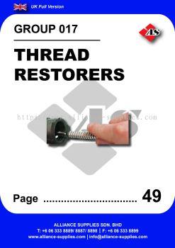 017 - Thread Restorers