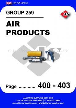 259 - Air Products