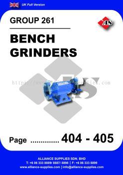 261 - Bench Grinders