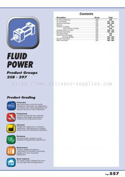 09.03.1 Fluid Power