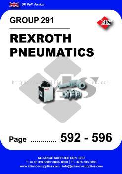 291 - Rexroth Pneumatics