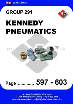 291 - Kennedy Pneumatics