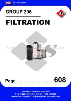 296 - Filtration