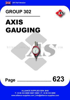 302 - Axis Gauging