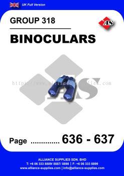 318 - Binoculars