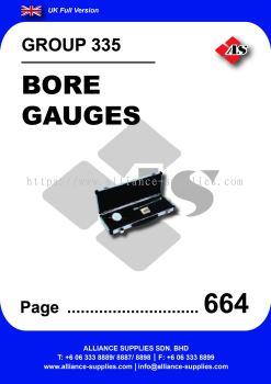 335 - Bore Gauges