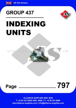 437 - Indexing Units