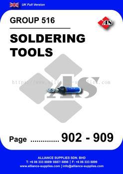 516 - Soldering Tools