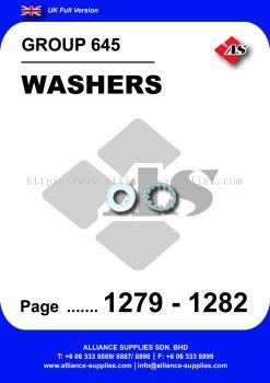 645 - Washers