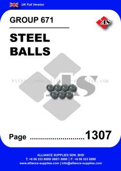 671 - Steel Balls