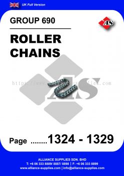 690 - Roller Chains