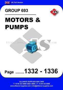 693 - Motors & Pumps