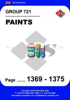 721 - Paints