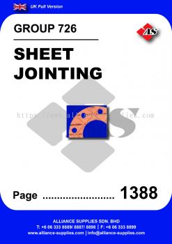 726 - Sheet Jointing