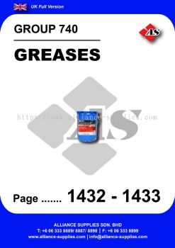 740 - Greases