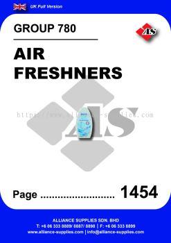 780 - Air Freshners