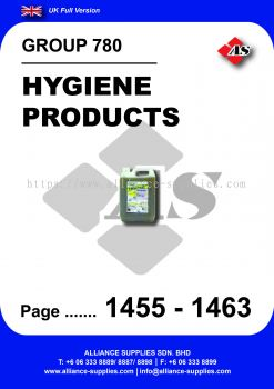 780 - Hygiene Products