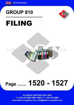 810 - Filing