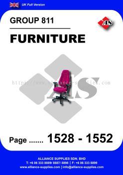 811 - Furniture