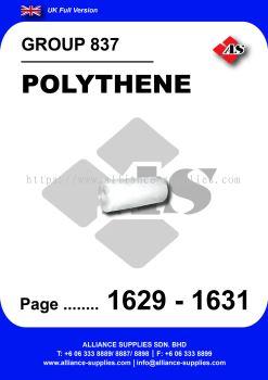 837 - Polythene