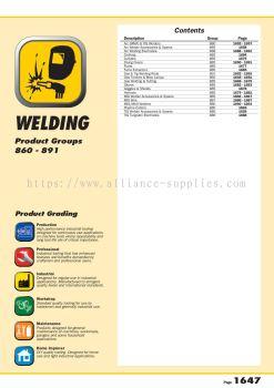 09.12.1 Welding