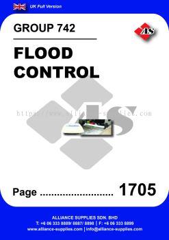 742 - Flood Control