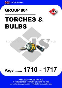 904 - Torches & Bulbs