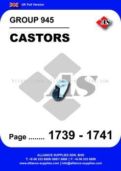 945 - Castors