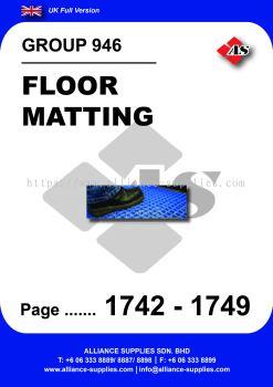 946 - Floor Matting