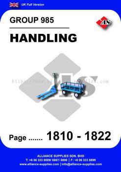 985 - Handling