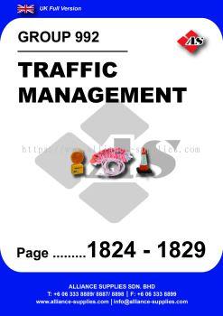992 - Traffic Management