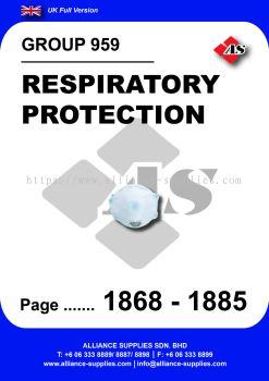 959 - Respiratory Protection