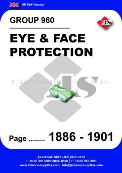 960 - Eye & Face Protection