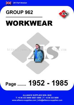 962 - Workwear