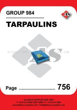 984-Tarpaulins