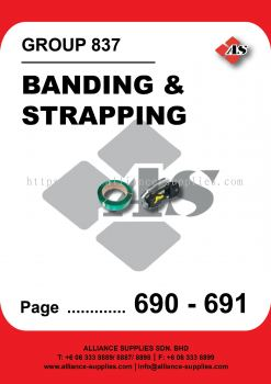 837-Banding and Strapping