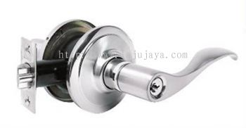 Cylindrical Lever