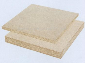 Particle Chip Board