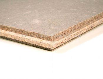 Papan Partikel (Chip Board)